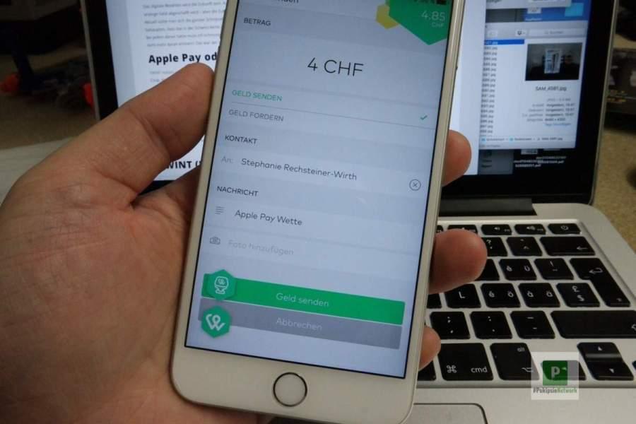 Apple Pay oder TWINT? Unser digitales Portemonnaie der Zukunft