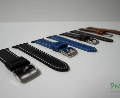 BandWerk Apple Watch Bänder