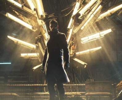 Deus Ex Mankind Divided – Header