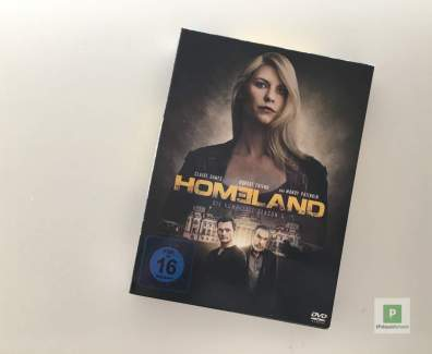 Homeland Staffel 5