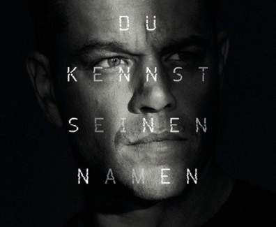 Jason Bourne – Header
