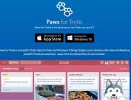 Paws für Trello