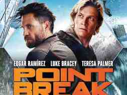 Point Break – Artwork