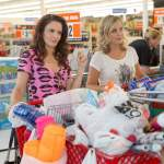 Sisters - Szenen - 03 Tina Fey and Amy Poehler
