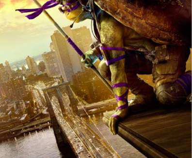 Teenage Mutant Ninja Turtles 2 – Out of the Shadows
