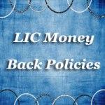 Lic new children money back Policy
