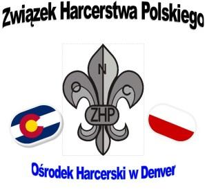 Harcerze logo