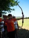 Tiro con l'arco - Centro estivo Full Time - San Lazzaro