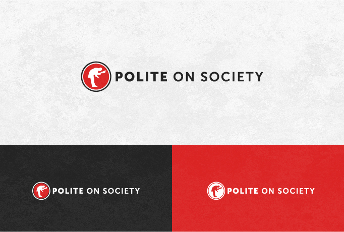 Polite On Society Logo