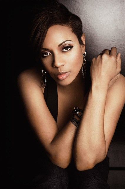 Hip Hop artist MC Lyte among 2014 Black Press Champion honorees