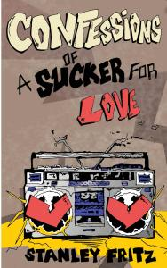 Confessions of a Sucker For Love book cover