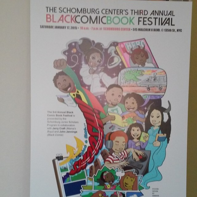 BCBF 2015 poster