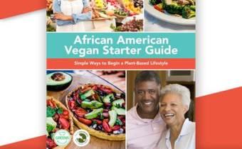 Health Advocates Release African American Vegan Starter Guide