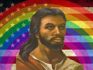 JESUS_LGBT