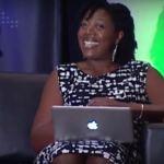 Research Support Symposium: Monica Clark