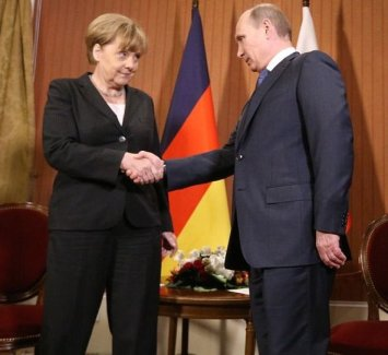 merkeldesconía