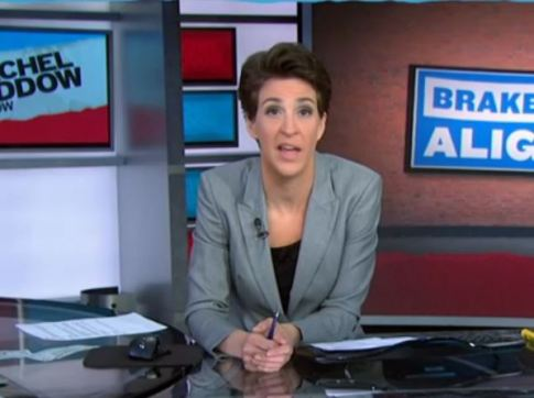 rachel maddow democrats not the tea party
