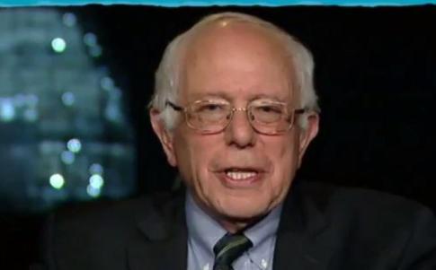 Bernie sanders 175,000 volunteers