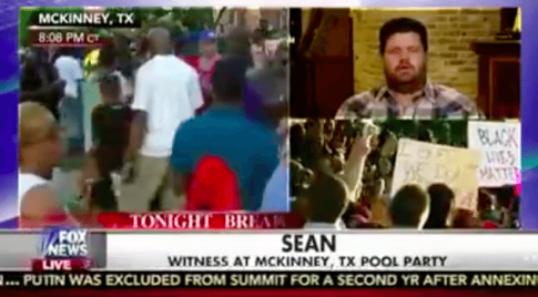 """Fox News Megyn Kelly """"witness"""""""