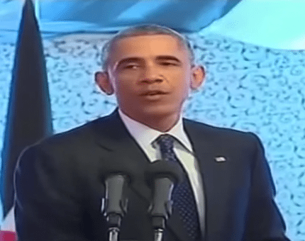obama birthers kenya state dinner