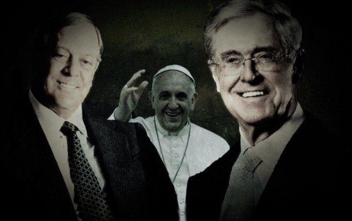 Pope Kochs