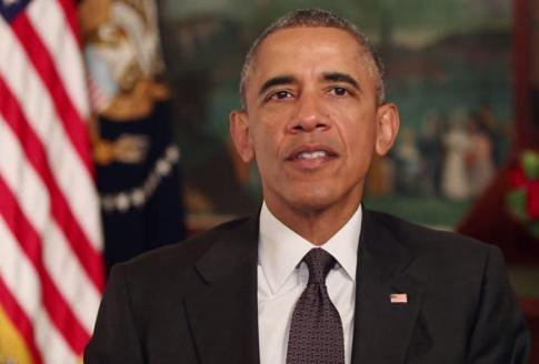 Obama right to vote