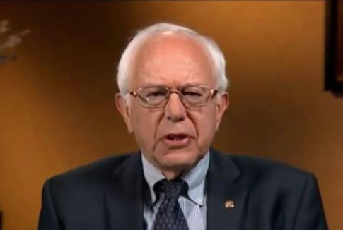 bernie sanders abc this week