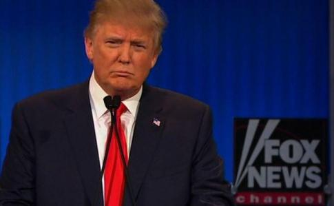 donald trump fox news feud fake