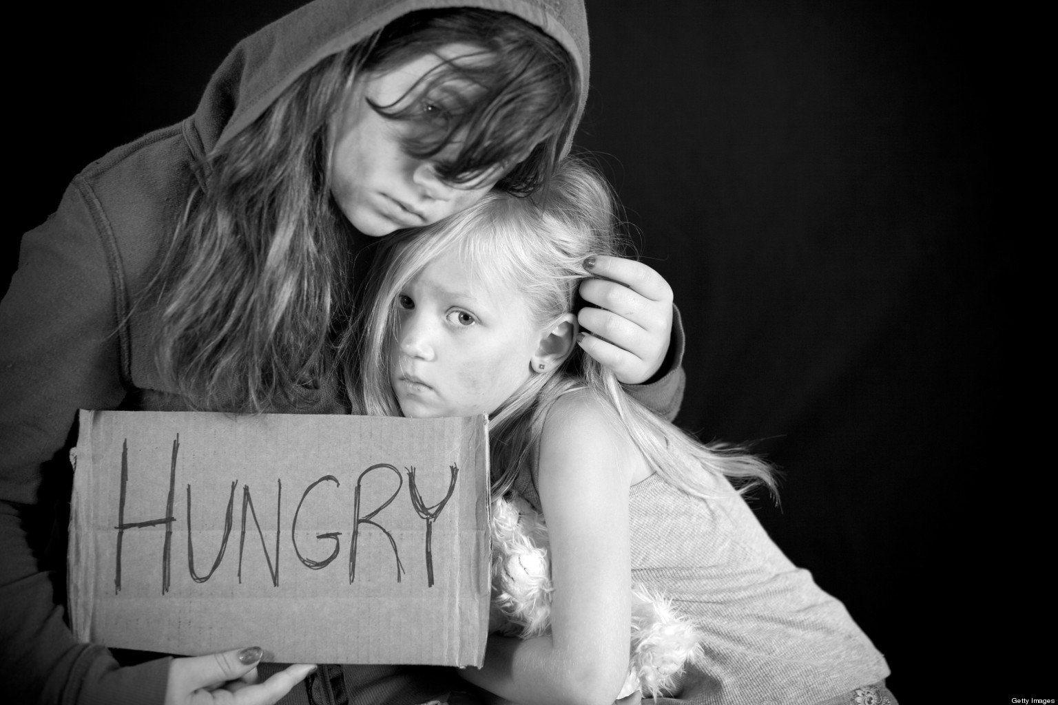 Destitute Sisters