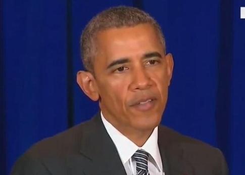 Obama press conference Malaysia