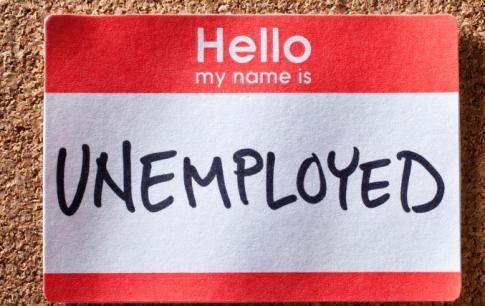 red state unemployment