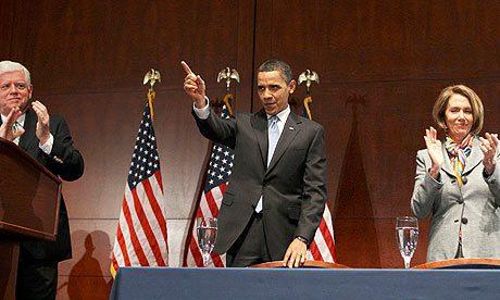 Barack-Obama-pelosi