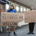 Revue de Presse : Les Suisses se mobilisent   La Liberté