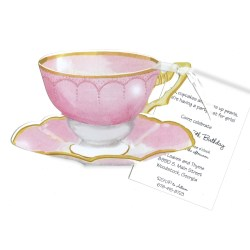 Small Crop Of Tea Party Invitations