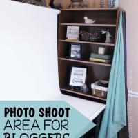 Blogger Photo Shoot Idea (Link Party)