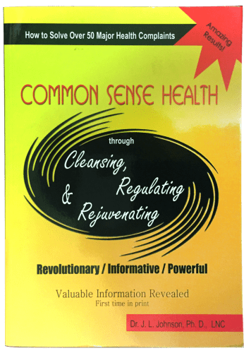 Common Sense Health