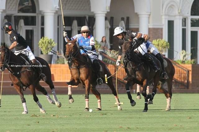 Dubai Masters Cup Day 2
