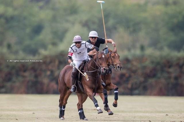 Thai Polo Autumn Cup Day 3
