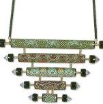 deco necklace