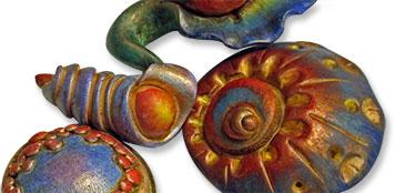Clarks Prismacolors