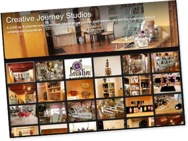 Creative Journey Studios on PCDaily