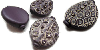 Platypus beads