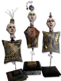 Renner's Bobble Heads