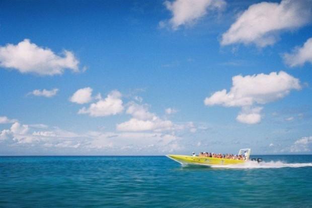 Saona Island boat trip