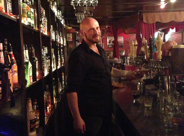 Glen Bar Jerusalem