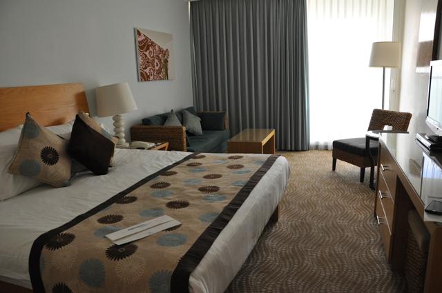 Isrotel Dead Sea Resort & Spa Room, Israel