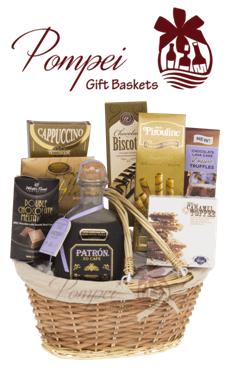With Love Tequila Gift Basket, Patron XO Gifts, Patron XO Gift Basket, Patron Gift Basket, Patron Gifts NJ, Patron Gifts CA, Patron Baskets, Patron XO NJ, Patron XO NY