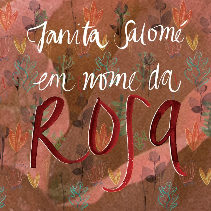 Janita Salome_capa