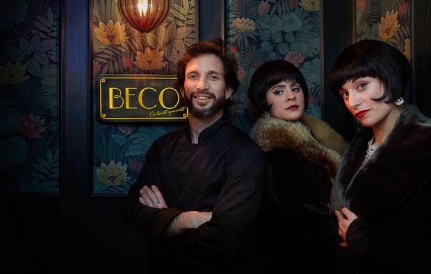Beco do Avillez | Cabaret Gourmet