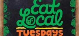 """「フードランド」の""""Eat Local Tuesday""""がスタート!"""